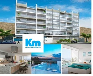 Venta de Departamento en Santa Maria Del Mar, Lima con 3 dormitorios - vista principal