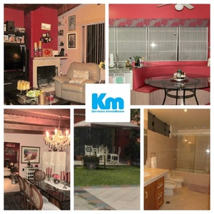 Venta de Casa en La Molina, Lima con 4 dormitorios - vista principal