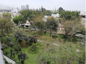 Venta de Departamento en Surquillo, Lima con 4 dormitorios - vista principal