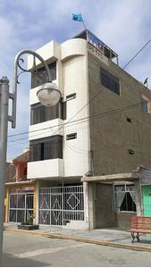 Venta de Local en Eten Puerto, Lambayeque con 10 baños - vista principal