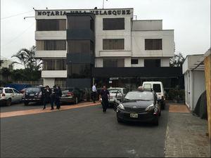 Alquiler de Local en San Borja, Lima con 9 baños - vista principal