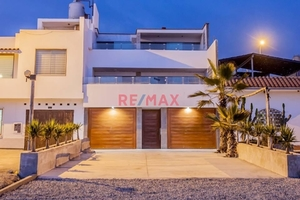 Venta de Departamento en Punta Negra, Lima con 4 dormitorios - vista principal
