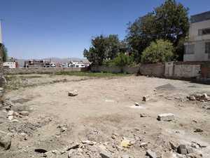 Venta de Terreno en Yanahuara, Arequipa 1041m2 area total - vista principal