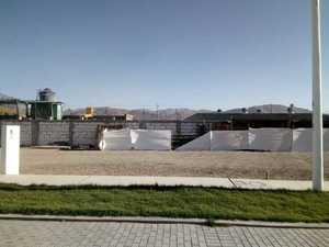 Venta de Terreno en Sachaca, Arequipa 161m2 area total - vista principal
