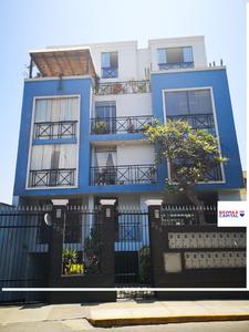 Venta de Departamento en Barranco, Lima con 4 dormitorios - vista principal