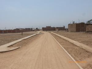 Venta de Terreno en Puente Piedra, Lima 90m2 area total - vista principal