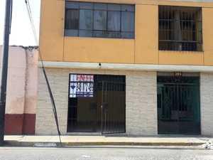 Venta de Local en Rimac, Lima con 1 baño - vista principal