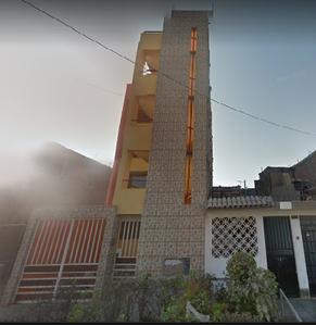 Venta de Departamento en Los Olivos, Lima 78m2 area total - vista principal