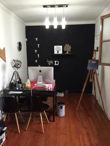 Alquiler de Oficina en Miraflores, Lima 148m2 area total - vista principal