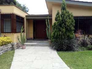 Alquiler de Casa en La Molina, Lima con 4 dormitorios - vista principal