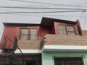 Alquiler de Casa en Ventanilla, Callao con 3 dormitorios - vista principal