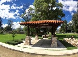 Venta de Terreno en Los Baños Del Inca, Cajamarca 500m2 area total - vista principal