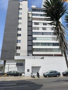 Alquiler de Local en Jesus Maria, Lima con 6 baños - vista principal