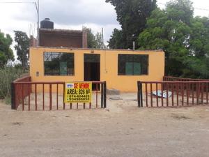 Venta de Casa en Jayanca, Lambayeque con 4 dormitorios - vista principal