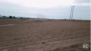 Venta de Terreno en Mollendo, Arequipa 160m2 area total - vista principal