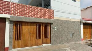 Venta de Departamento en La Perla, Callao con 4 dormitorios - vista principal