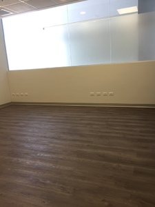 Alquiler de Oficina en Miraflores, Lima con 1 baño - vista principal