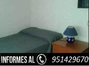 Alquiler de Habitación en Castilla, Piura con 1 baño - vista principal