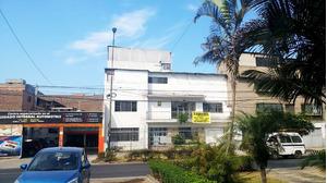 Alquiler de Local en Jesus Maria, Lima 2000m2 area total - vista principal