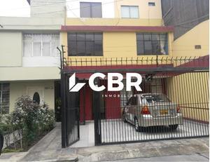 Alquiler de Local en Pueblo Libre, Lima con 2 baños - vista principal
