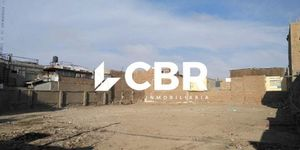 Alquiler de Terreno en La Perla, Callao 1500m2 area total - vista principal