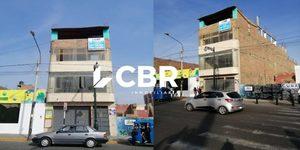 Alquiler de Local en Lima con 2 baños 200m2 area total - vista principal