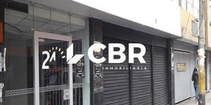 Alquiler de Local en Breña, Lima 160m2 area total - vista principal