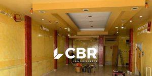 Alquiler de Local en Breña, Lima con 1 baño - vista principal