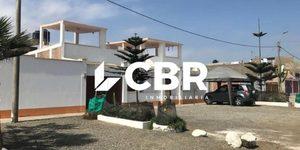 Venta de Casa en Cerro Azul, Lima con 7 dormitorios - vista principal