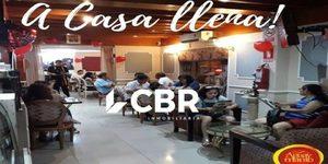 Venta de Local en Jesus Maria, Lima con 2 baños - vista principal
