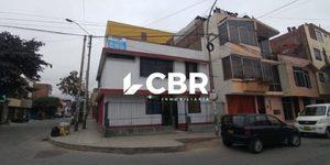 Venta de Casa en Los Olivos, Lima con 4 dormitorios - vista principal
