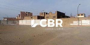Venta de Terreno en Ate, Lima 13954m2 area total - vista principal