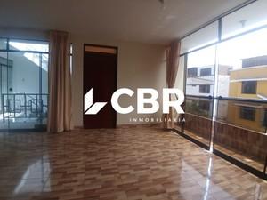 Alquiler de Departamento en Los Olivos, Lima con 3 dormitorios - vista principal