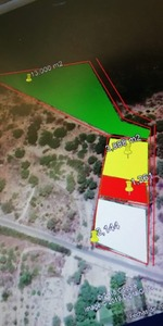 Venta de Terreno en Piura 3888m2 area total estado Entrega inmediata - vista principal