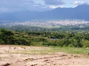 Venta de Terreno en Tarapoto, San Martin 140m2 area total - vista principal
