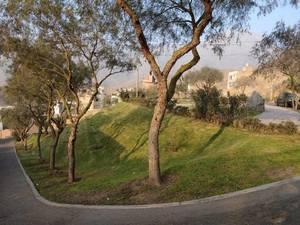 Venta de Terreno en La Molina, Lima 200m2 area total - vista principal