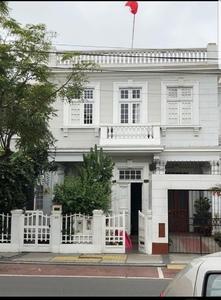 Venta de Casa en La Punta, Callao con 4 dormitorios - vista principal