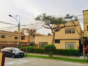 Venta de Casa en Pueblo Libre, Lima con 6 dormitorios - vista principal