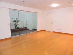 Alquiler de Departamento en San Isidro, Lima 107m2 area total - vista principal