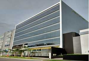 Alquiler de Oficina en San Isidro, Lima 336m2 area total - vista principal