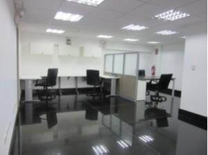 Alquiler de Oficina en San Isidro, Lima 43m2 area total - vista principal