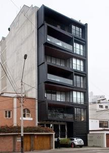 Venta de Casa en Miraflores, Lima 255m2 area total - vista principal