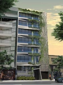 Venta de Departamento en Miraflores, Lima 120m2 area total - vista principal