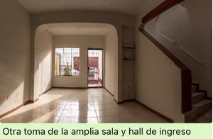 Venta de Casa en La Punta, Callao 123m2 area total - vista principal