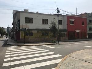 Alquiler de Local en Lince, Lima con 3 baños - vista principal