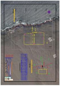 Venta de Terreno en Asia, Lima 4801991m2 area total - vista principal