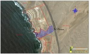 Venta de Terreno en Asia, Lima 69262m2 area total - vista principal