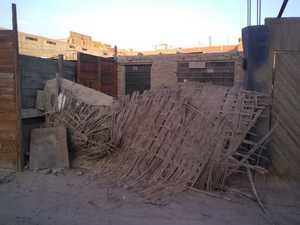 Venta de Terreno en Puente Piedra, Lima 65m2 area total - vista principal