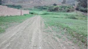 Venta de Terreno en Chimbote, Ancash 405m2 area total - vista principal