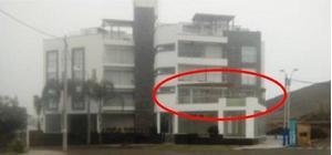 Venta de Departamento en San Bartolo, Lima 127m2 area total - vista principal